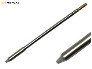 Soldering Iron Chisel Tip